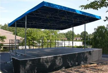 Joe Mama S Mobile Stages Our Mobile Staging Services